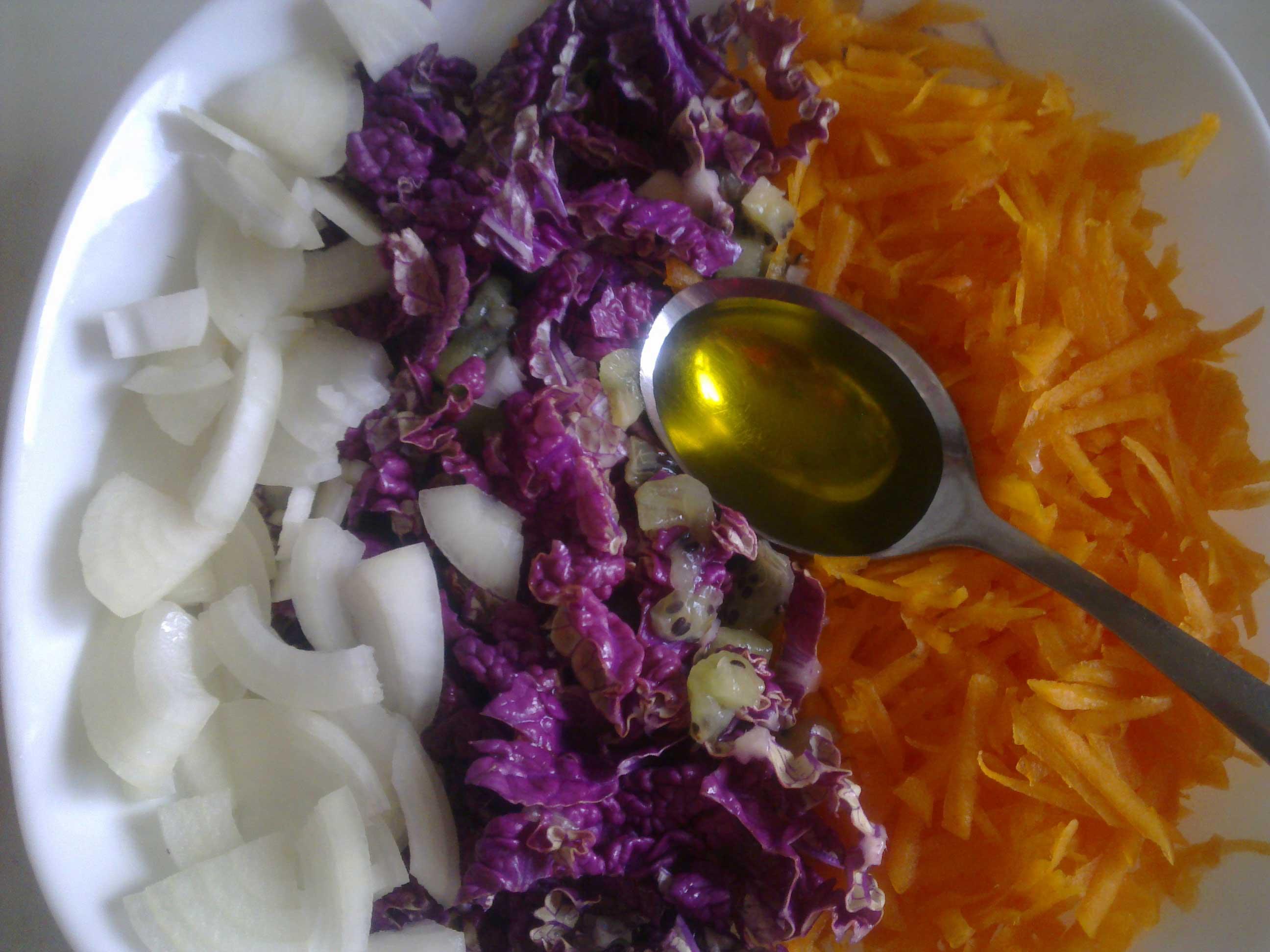 Солянка из капусты в мультиварке редмонд пошаговый рецепт