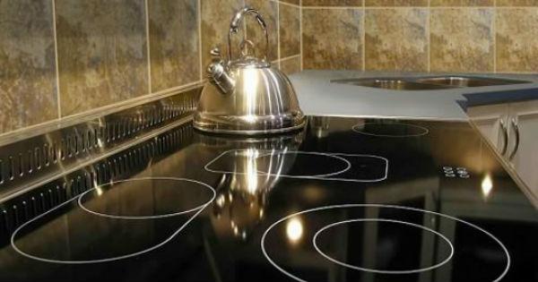 Основание - алюминий 3 мм внутреннее покрытие - керамическое, серого цвета внешнее покрытие - декоративное