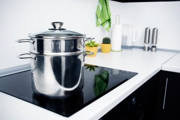 как отмыть пригоревшую кастрюлю, рис.2