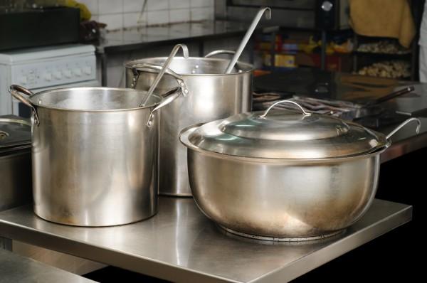 как отмыть пригоревшую кастрюлю, рис.3