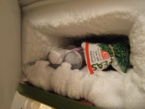 как разморозить холодильник, рис.2