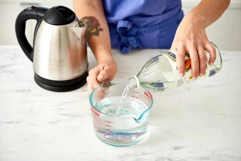 Как очистить чайник от ржавчины внутри и снаружи: как подобрать лучшее средство