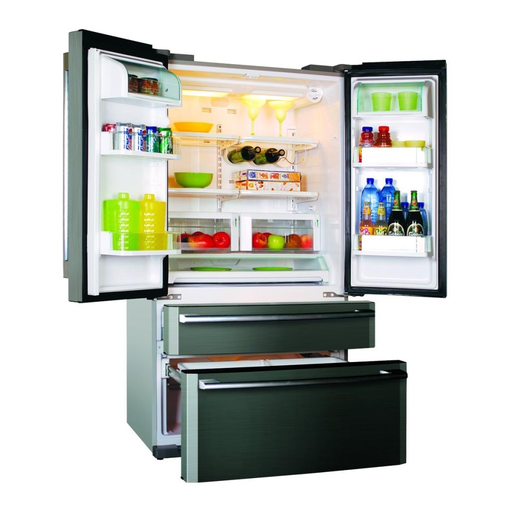 встроенный холодильник двухкамерный рейтинг